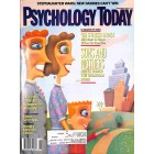 Psychology Today, November 1988