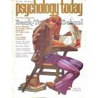Psychology Today, October 1969