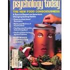 Psychology Today, October 1978