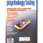 Psychology Today, October 1979