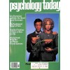Psychology Today, October 1981