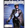 Psychology Today, October 1982