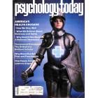 Psychology Today, October 1982