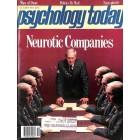 Psychology Today, October 1984