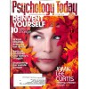 Psychology Today, October 2002