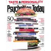 Psychology Today, October 2008