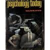 Psychology Today, September 1968