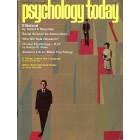 Psychology Today, September 1970