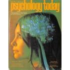 Psychology Today, September 1971