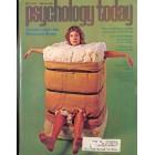 Psychology Today, September 1973