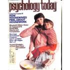 Psychology Today, September 1976