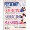 Psychology Today, September 1986