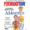 Psychology Today, September 1987