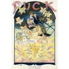 Puck, 1912. Poster Print. Ross.
