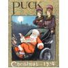 Puck, December, 1904. Poster Print.