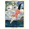 Puck, January 11, 1911. Poster Print. Ross.