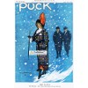 Puck, January 17, 1912. Poster Print. Fran Nankivell.