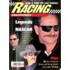 Cover Print of Racing Milestones, January 2002