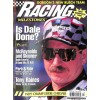Cover Print of Racing Milestones, July 1999