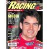 Racing Milestones, October 2001