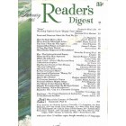 Readers Digest, January 1965