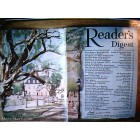 Readers Digest April 1954