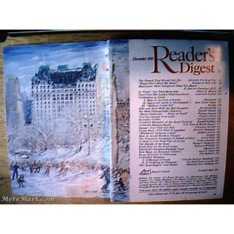Readers Digest December 1974