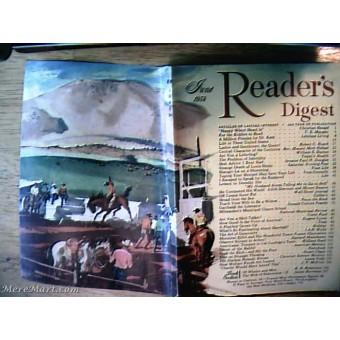 Readers Digest, June 1954