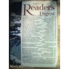 Readers Digest, March 1959