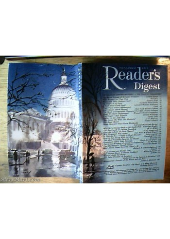 Readers Digest, November 1955