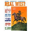 Cover Print of Real West, April 1968