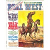 Cover Print of Real West, February 1969