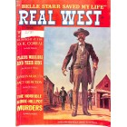 Real West, February 1970