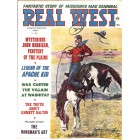 Real West, March 1966