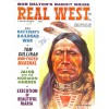 Cover Print of Real West, March 1969