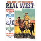 Real West, March 1969