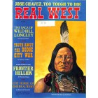 Real West, March 1970
