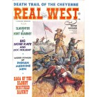Real West, September 1964