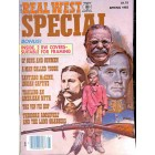 Real West Special, March 1982