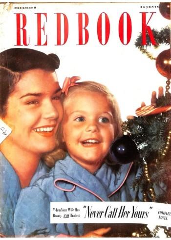 Redbook, December 1949