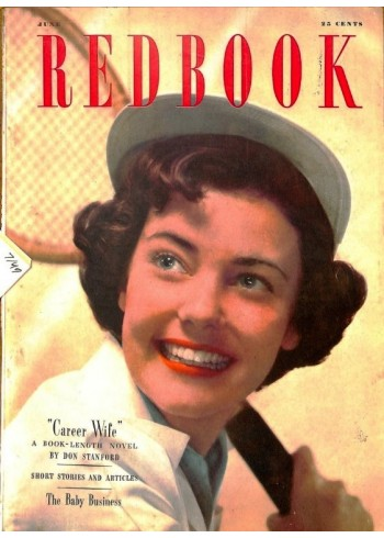 Redbook, June 1949