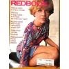 Cover Print of Redbook, June 1968
