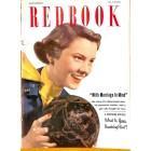Redbook, November 1949