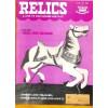 Cover Print of Relics, April 1971