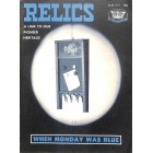 Cover Print of Relics, April 1973