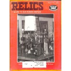 Cover Print of Relics, August 1973