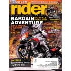 Rider, February 2012