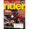 Rider, January 2005