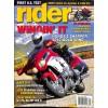 Rider, July 2011