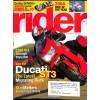Rider, June 2004